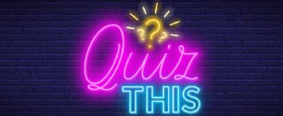 Quiz This Logo
